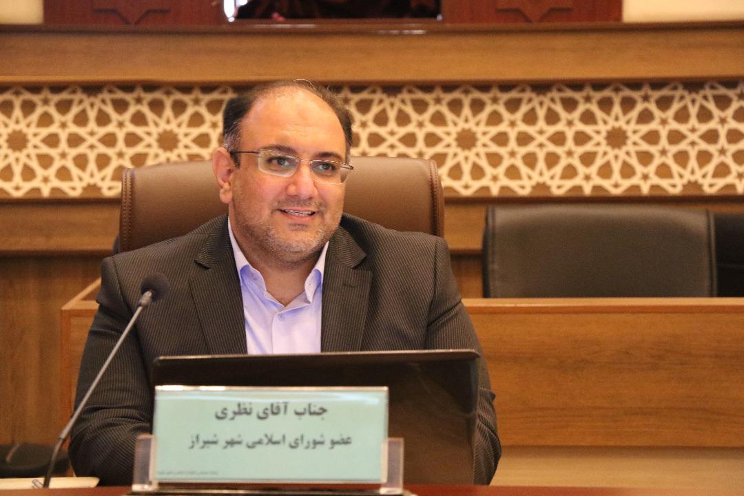 جانشین مهدی حاجتی  در شورای شهر شیراز هفته آینده معارفه میشود